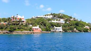 Bermuda Disney Cruises