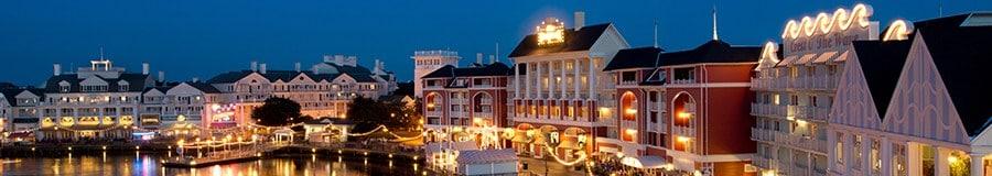 Disney World Room Discounts