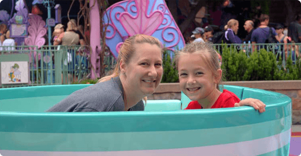 Why book your Disney vacation with Pixie Vacations