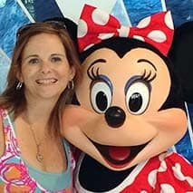 Natalie Pixie Vacations Disney Travel Agent