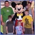 Nathan & Family