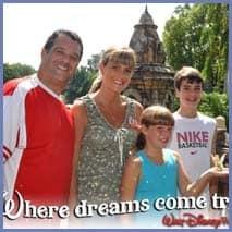 Lisa K & Family