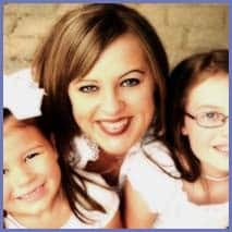 Sarah & Family