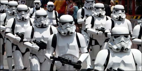 Disney Star Wars Weekend Vacation Discounts