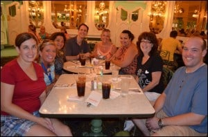 Pixie Vacations travel agents Disney and Jeri
