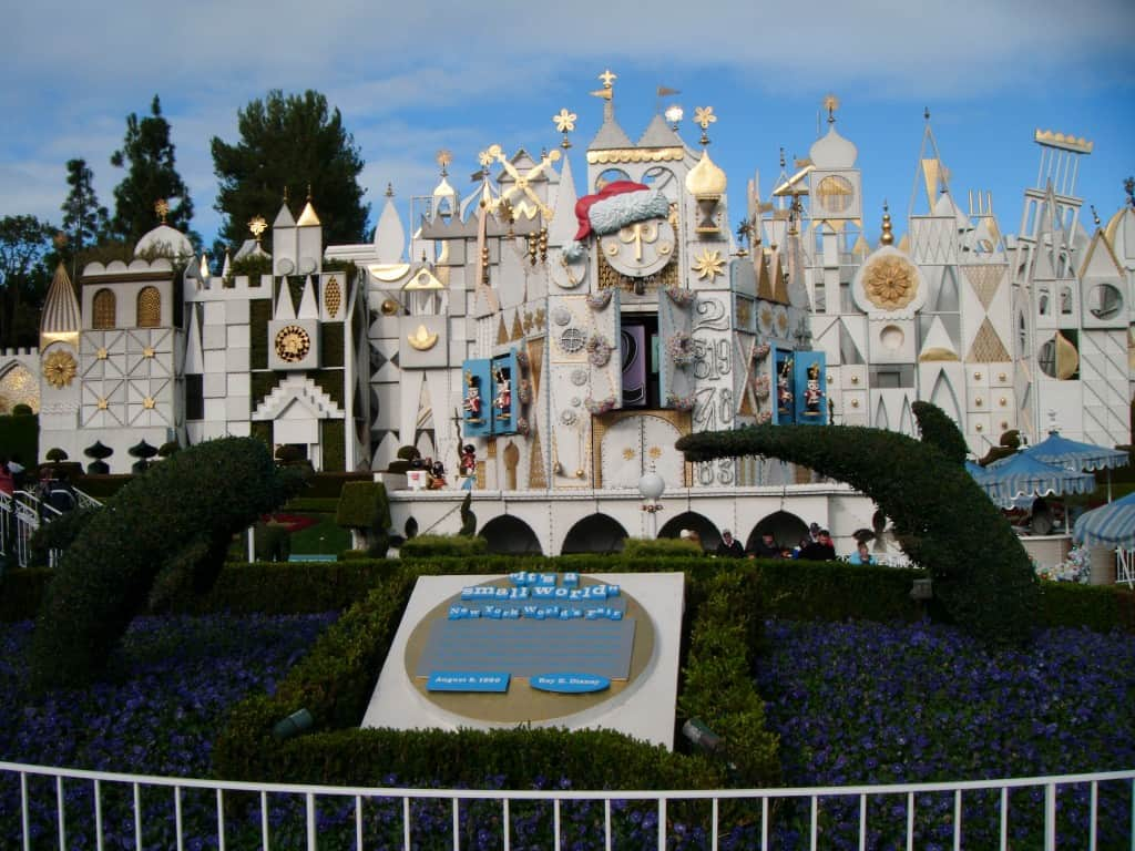 Disneyland Discounted Vacation Packages Summer  Pixie