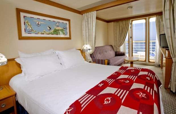 Disney Cruise Line Discounts From Galveston Texas