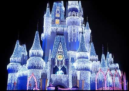 Disney World Christmas 2013 packages are here
