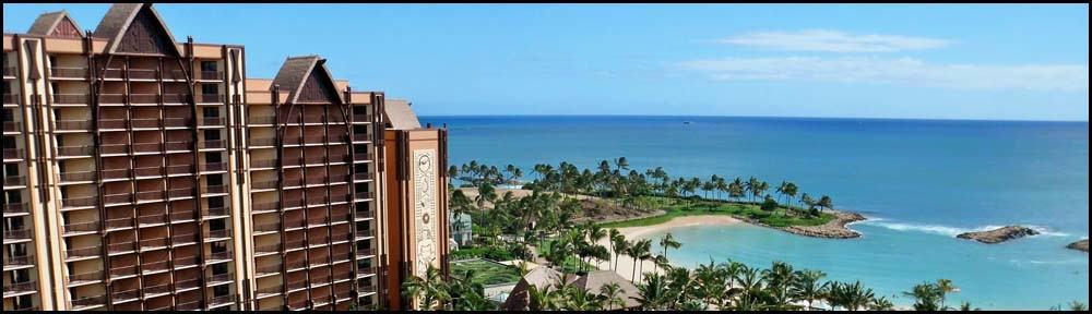 Disney's Aulani Resort – Book 5 nights and get 2 for free