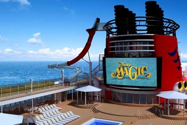 new magic for disney cruise lines magic cruise ship pixie vacations. Black Bedroom Furniture Sets. Home Design Ideas