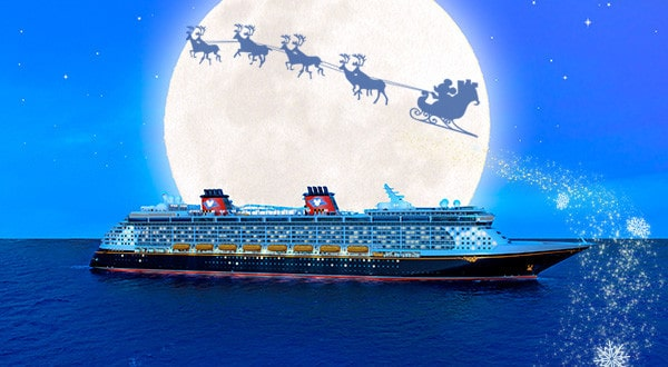 Cruises Over Christmas