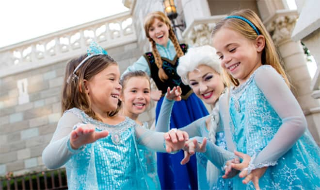 2016 disney world vacation packages