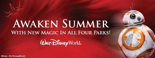 Current disney world vacation packages pixie vacations