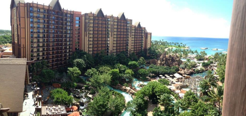 Disney Aulani Resort Review