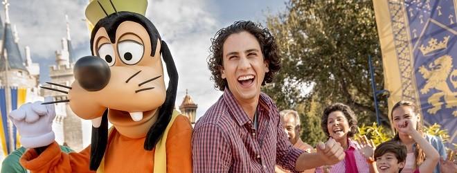 Disney World 2017 Fall discounts
