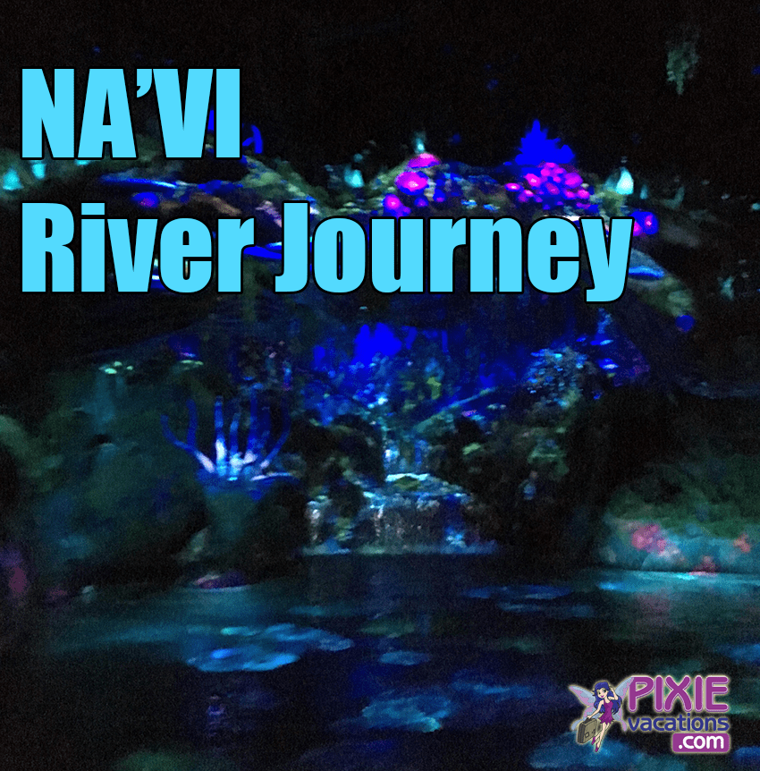The Navi river journey review