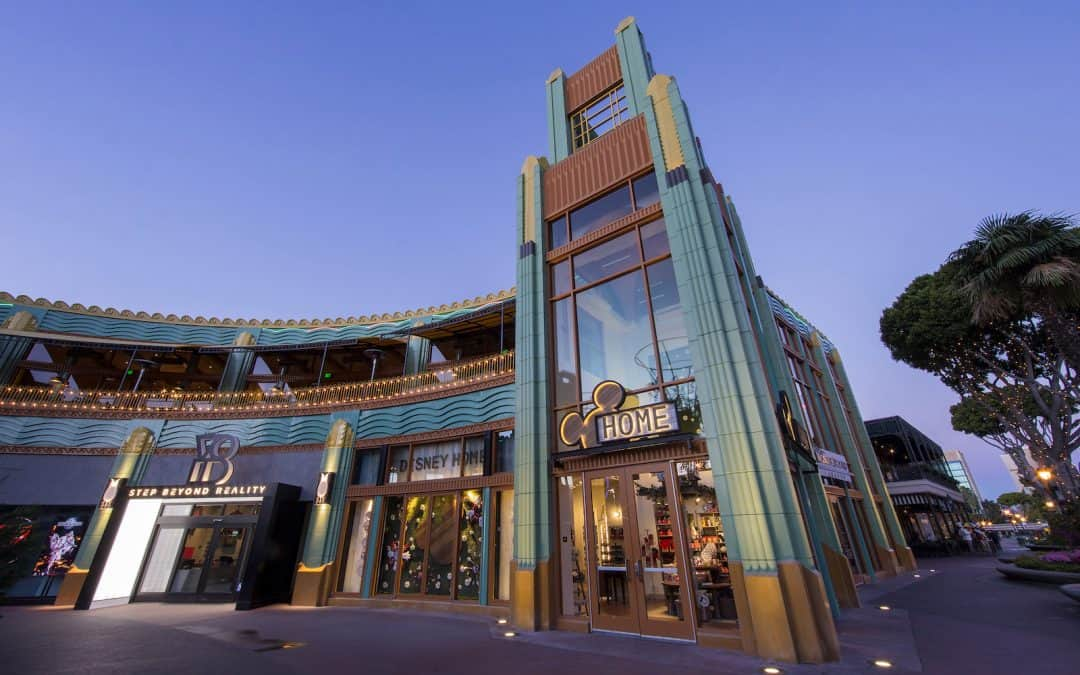 Disneyland Resort is Ready for Summer at Downtown Disney