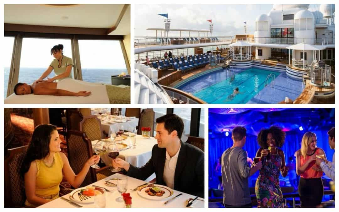 Is a Disney Cruise good for adults?