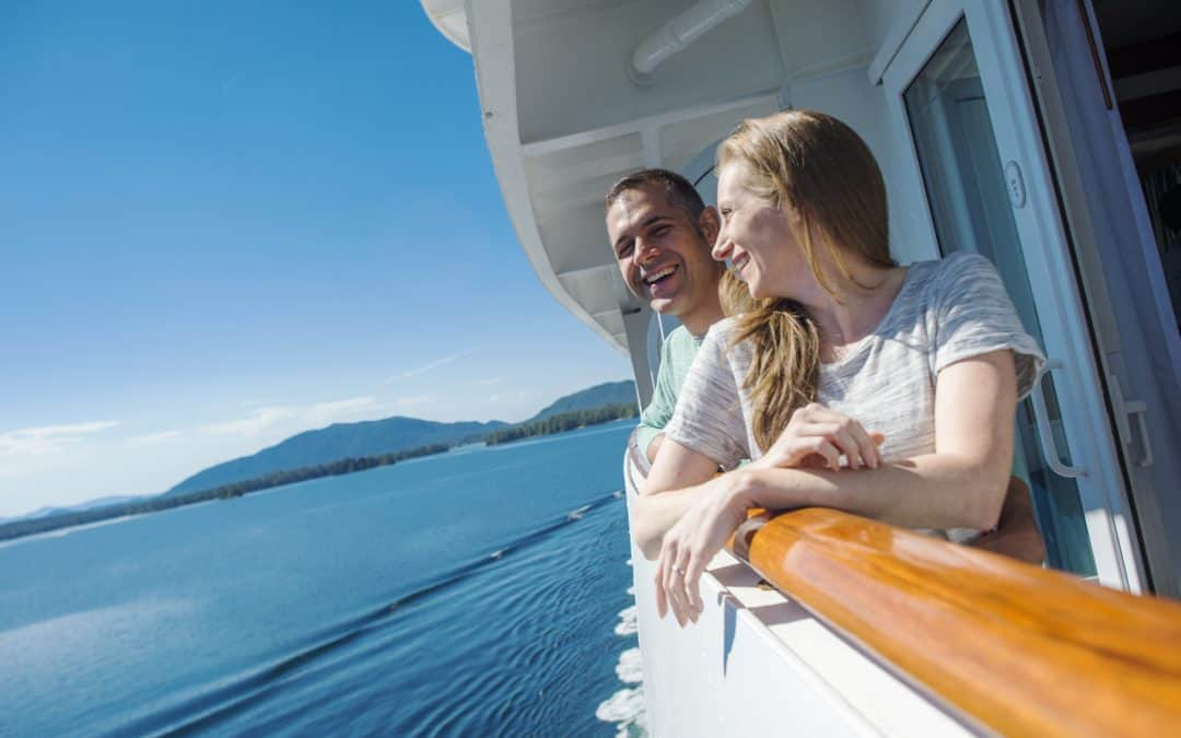 Top 5 reasons Disney Cruise Line staterooms are the perfect fit